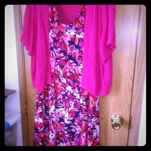 Dresses & Skirts - Plus dress